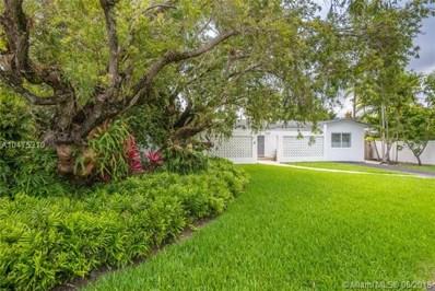 5230 SW 64th Ct, South Miami, FL 33155 - MLS#: A10475310