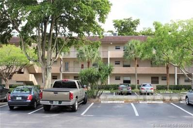 8360 Sands Point Blvd UNIT G103, Tamarac, FL 33321 - MLS#: A10475313