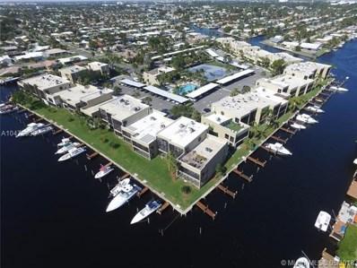 1100 SE 5th Ct UNIT 23, Pompano Beach, FL 33060 - MLS#: A10475333