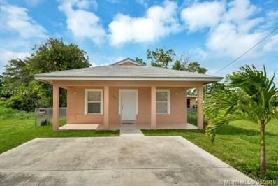 1741 NW 64th St, Miami, FL 33147 - MLS#: A10475348