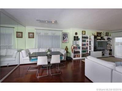 500 Bayview Dr UNIT 732, Sunny Isles Beach, FL 33160 - #: A10475400