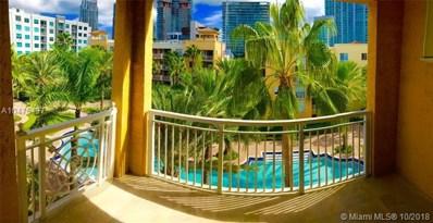 145 Jefferson Ave UNIT 446, Miami Beach, FL 33139 - MLS#: A10475437