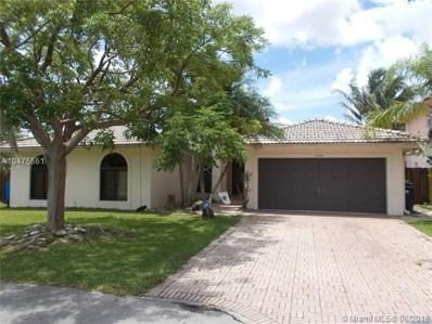 15200 SW 141st Terrace, Miami, FL 33196 - MLS#: A10475561