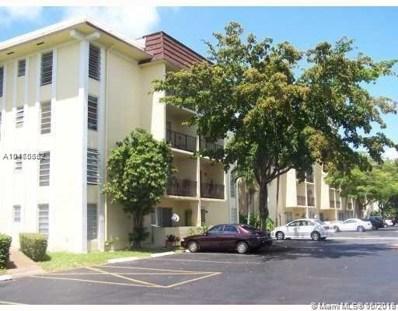 12035 NE 2nd Ave UNIT A217, North Miami, FL 33161 - MLS#: A10475682