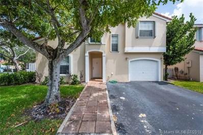 6011 NW 44th Ln, Coconut Creek, FL 33073 - MLS#: A10475685