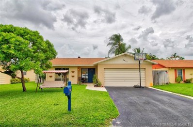 9841 NW 24th St, Coral Springs, FL 33065 - MLS#: A10475728
