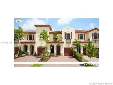 17443 SW 153rd Path UNIT 17443, Miami, FL 33187 - #: A10475762