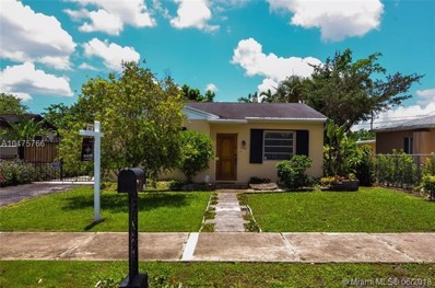 6282 SW 42nd Ter, South Miami, FL 33155 - MLS#: A10475766