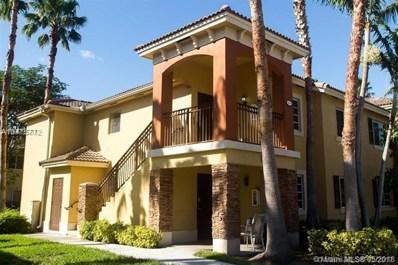 970 NE 34th Ave UNIT 101, Homestead, FL 33033 - MLS#: A10475772