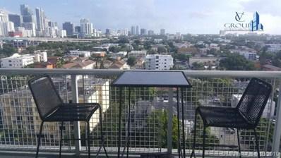 10 SW Southriverdr UNIT 1112, Miami, FL 33130 - #: A10475805