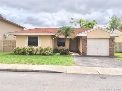 710 Willow Grove Ter, Davie, FL 33325 - MLS#: A10475809