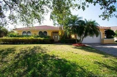1560 NW 101st Way, Plantation, FL 33322 - MLS#: A10475841