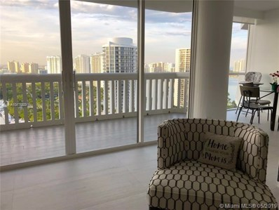 2000 Island Blvd UNIT 2505, Aventura, FL 33160 - MLS#: A10475929