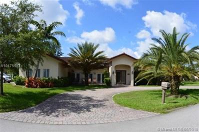 8764 SW 124th St, Miami, FL 33176 - #: A10475957