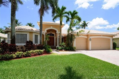 312 Windmill Palm Ave, Plantation, FL 33324 - MLS#: A10475964