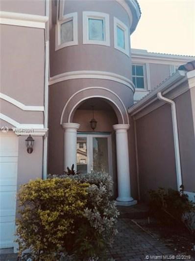 17971  Nw 87  Ct, Hialeah, FL 33018 - MLS#: A10476011