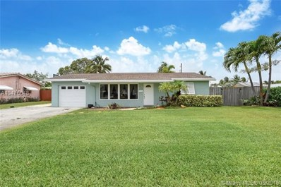 3411 SW 16th St, Fort Lauderdale, FL 33312 - MLS#: A10476048