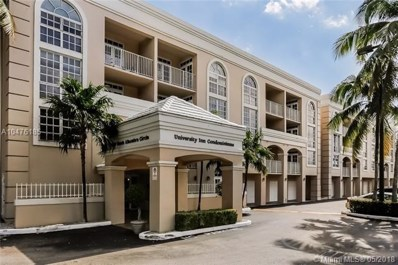 1280 S Alhambra Cir UNIT 1416, Coral Gables, FL 33146 - MLS#: A10476185