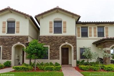 11449 SW 248th Ter UNIT 11449, Homestead, FL 33032 - MLS#: A10476194