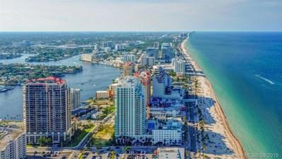 101 S Fort Lauderdale Beach Blvd UNIT 2701, Fort Lauderdale, FL 33316 - MLS#: A10476279