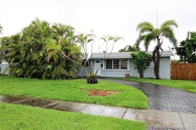 9851 SW 164th St, Miami, FL 33157 - MLS#: A10476370