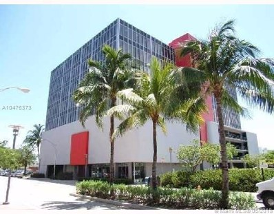 1680 Michigan Av UNIT PH4, Miami Beach, FL 33139 - MLS#: A10476373