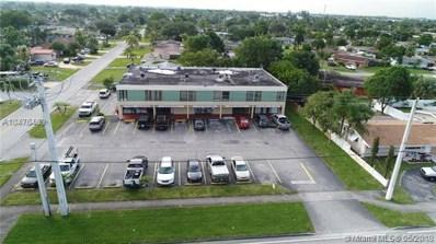 7742 Taft St, Pembroke Pines, FL 33024 - MLS#: A10476463