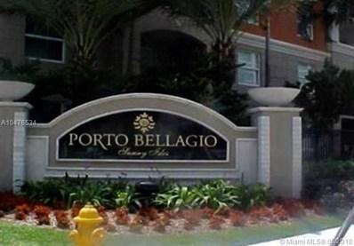 17145 N Bay Rd UNIT 4201, Sunny Isles Beach, FL 33160 - MLS#: A10476534