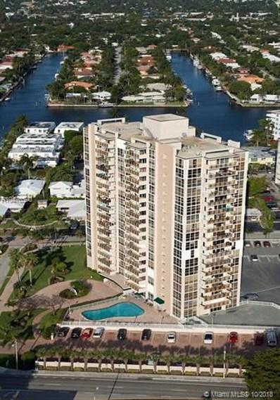 2701 N Ocean Blvd UNIT 5B, Fort Lauderdale, FL 33308 - MLS#: A10476590