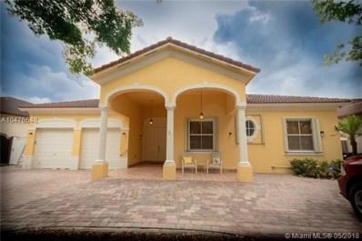 16662 SW 82nd Ter, Miami, FL 33193 - MLS#: A10476648