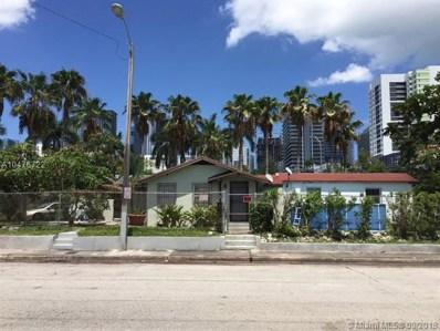 933 SW 4th Ave, Miami, FL 33130 - #: A10476722