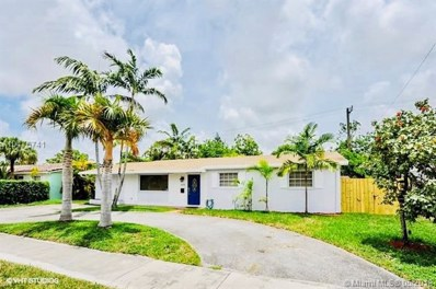 3105 SW 93rd Ct, Miami, FL 33165 - MLS#: A10476741