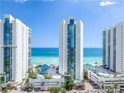 16445 Collins Ave UNIT 628, Sunny Isles Beach, FL 33160 - MLS#: A10476824