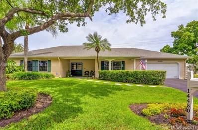 14450 SW 152nd Ct, Miami, FL 33196 - MLS#: A10476828