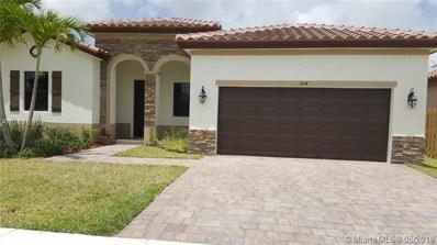 204 SE 35 Ave, Homestead, FL 33033 - MLS#: A10476902