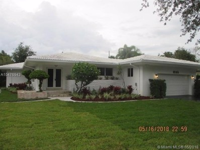9145 N Miami Ave, Miami Shores, FL 33150 - MLS#: A10476943