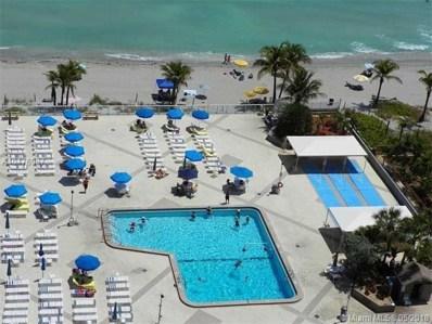 2030 S Ocean Dr UNIT 209, Hallandale, FL 33009 - MLS#: A10476987