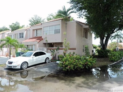 12879 SW 65th Ter UNIT 0, Miami, FL 33183 - MLS#: A10477077