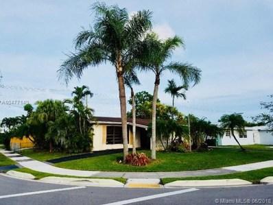 19805 SW 89th Ave, Cutler Bay, FL 33157 - MLS#: A10477149