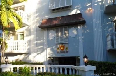 1150 Madruga Ave UNIT C101, Coral Gables, FL 33146 - MLS#: A10477273