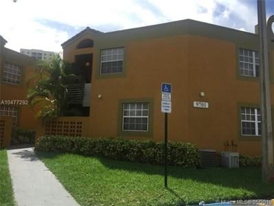 9701 Fontainebleau Blvd UNIT C112, Miami, FL 33172 - MLS#: A10477292