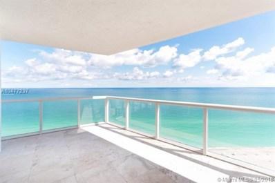 3801 Collins Ave UNIT 2006, Miami Beach, FL 33140 - MLS#: A10477297