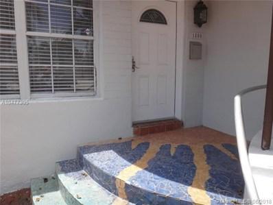 1800 71st St, Miami Beach, FL 33141 - #: A10477305