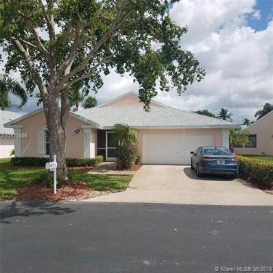 2475 SE 7th Pl, Homestead, FL 33033 - MLS#: A10477486