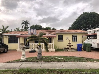 4071 NW 4th Ter, Miami, FL 33126 - MLS#: A10477499