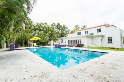 1877 S Miami Ave, Miami, FL 33129 - #: A10477511
