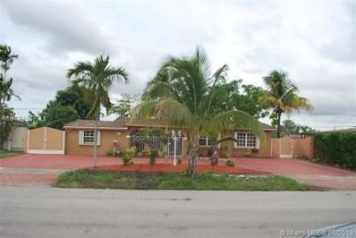 5959 W 13th Ct, Hialeah, FL 33012 - MLS#: A10477517