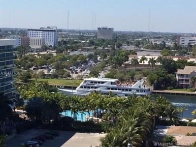 3901 S Ocean Dr UNIT 12S, Hollywood, FL 33019 - MLS#: A10477636