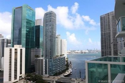 41 SE 5th St UNIT 1415, Miami, FL 33131 - MLS#: A10477654