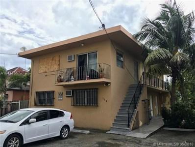 119 SW 8th Ave, Miami, FL 33130 - MLS#: A10477657